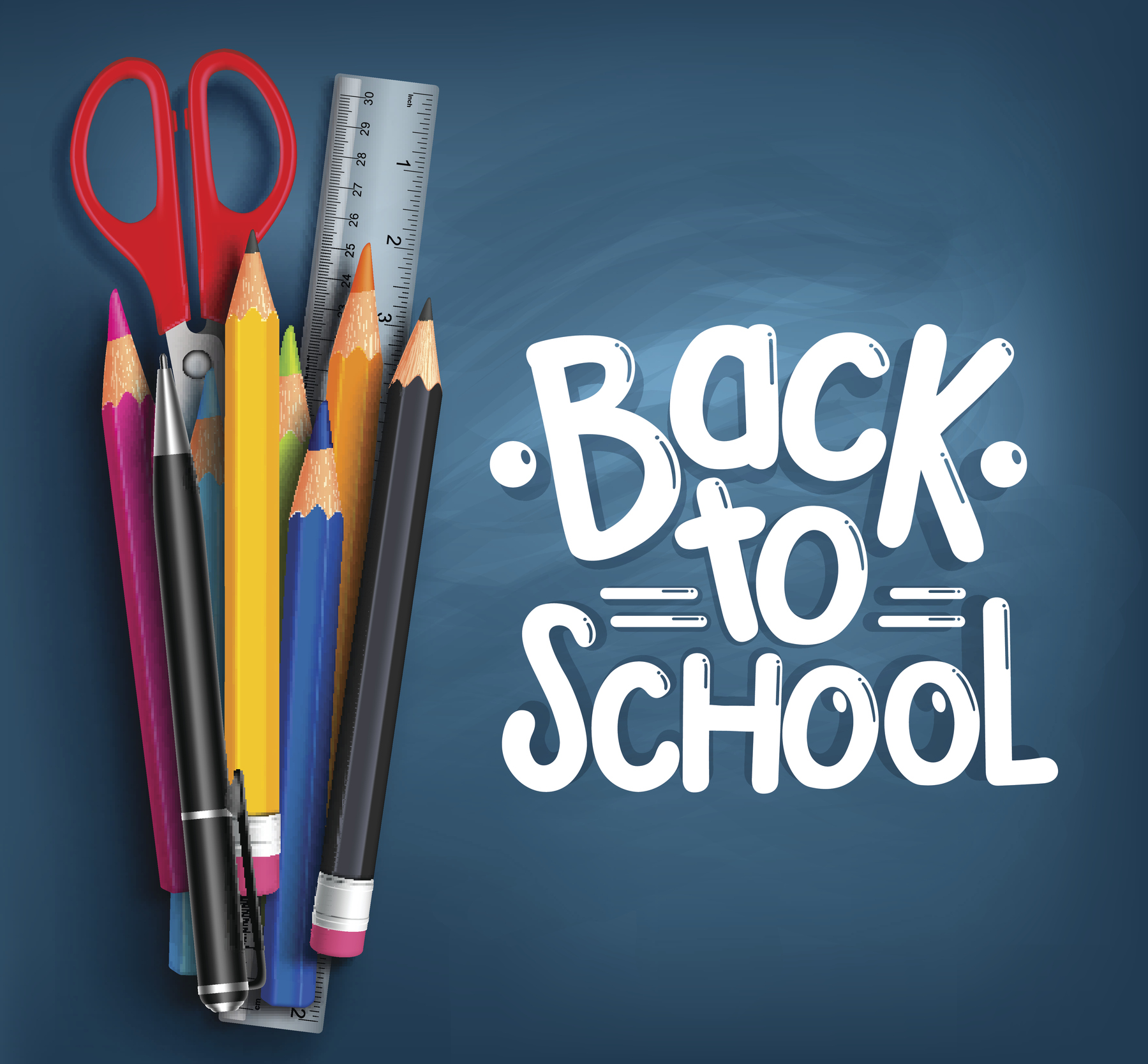 Envirosigns – Back To School